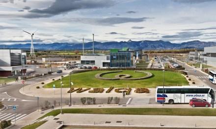 Walqa organiza un desayuno informativo sobre tecnología blockchain en Huesca