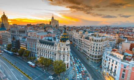 Madrid será lugar de encuentro para discutir regulaciones sobre criptomonedas y blockchain