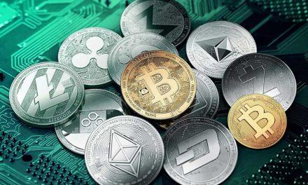 Vaivén de precios de las principales criptomonedas define el comienzo de la semana para el criptomercado