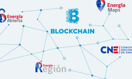Comisión Nacional de Energía chilena implementará blockchain como notario digital a partir de este mes