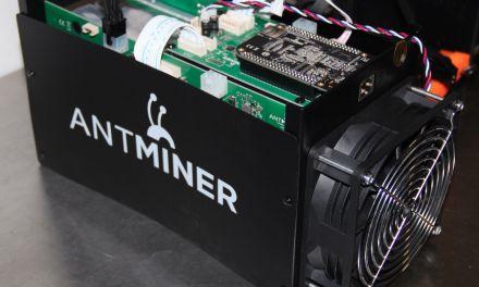 Antminer F3: rumores de ASIC para minar Ethereum podrían ser ciertos