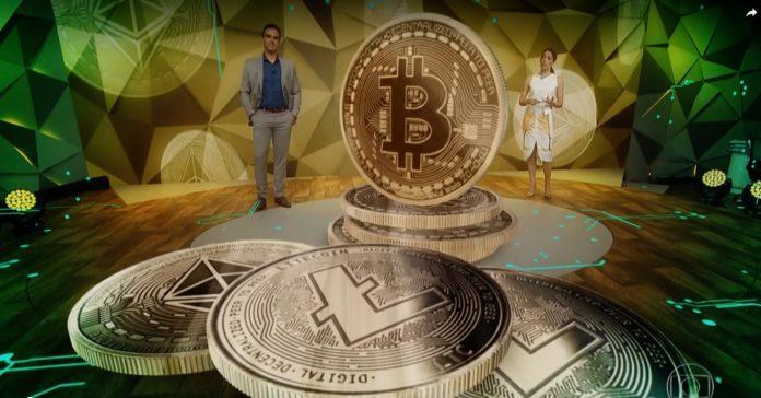 El programa de televisión más visto durante 40 años en Brasil dedicó un episodio a Bitcoin