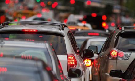 Ford patenta sistema de comunicación entre vehículos basado en criptoactivos