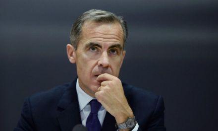 Gobernador de Banco de Inglaterra: criptoactivos deben 'abandonar anarquía' y adaptarse al mercado financiero tradicional