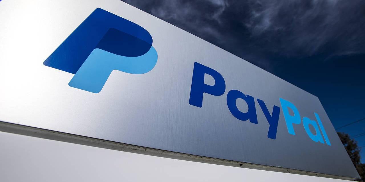 PayPal registra patente para acelerar transacciones con criptomonedas