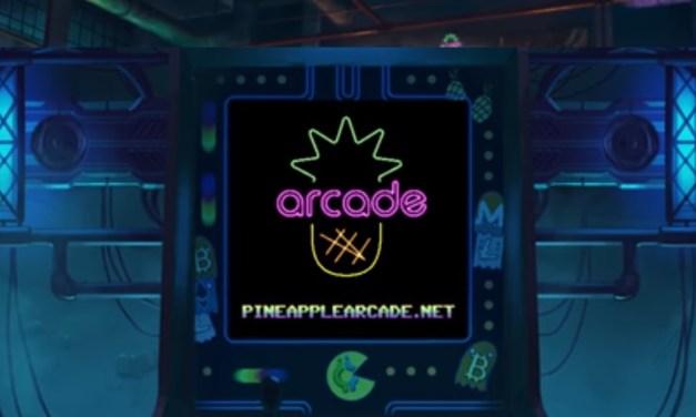Atari Movie y The Pinneaple Fund repartirán hasta $500.000 en criptomonedas en nuevo juego basado en Ethereum