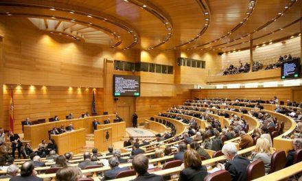 Senado español estudiará medidas regulatorias sobre criptomonedas de otros países
