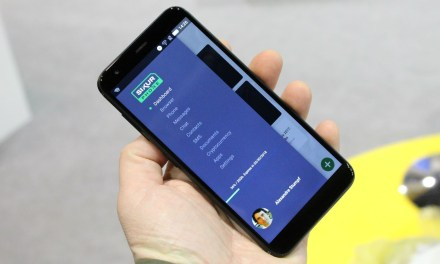 Empresa brasileña presenta teléfono inteligente con monedero de criptomonedas integrado