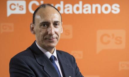 Partido español Ciudadanos exige establecer obligaciones tributarias a comerciantes de criptomonedas