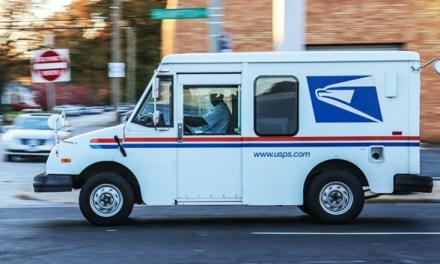 Servicio postal estadounidense solicita patente enfocada en blockchain para aumentar seguridad en sus servicios