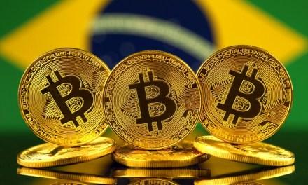 El presidente del Banco Central de Brasil flexibiliza su posición frente al bitcoin