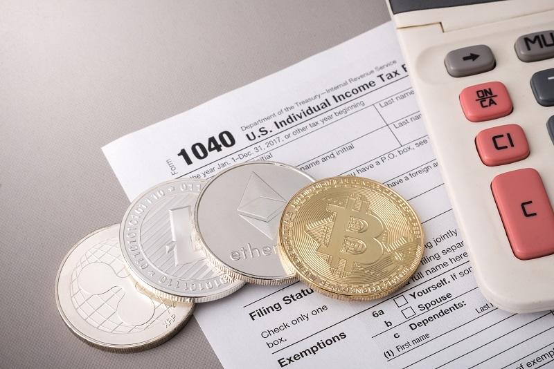 Ether y XRP podrían ser valores financieros, según ex director de la Comisión de Futuros estadounidense