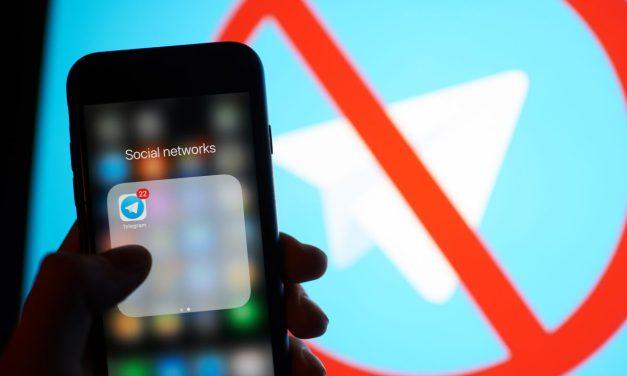 CEO de Telegram dona bitcoins a usuarios en Rusia para burlar bloqueo gubernamental