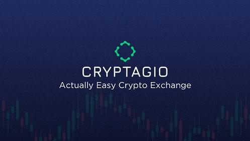 Exchange Cryptagio se inicia con 0% de comisión de trading y bonificaciones en tokens