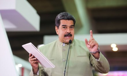 Gobierno de Venezuela: preventa del petro recauda 3.338 millones de dólares