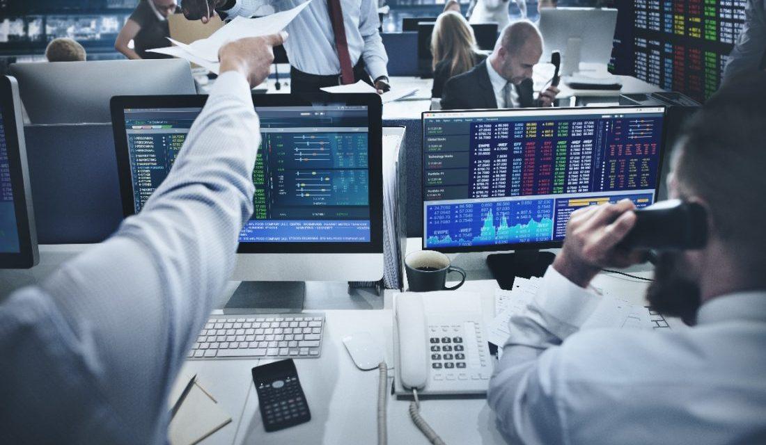 Goldman Sachs considera abrir un escritorio de comercio de criptomonedas