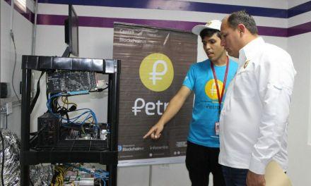 Instalan laboratorios de minería en universidades venezolanas