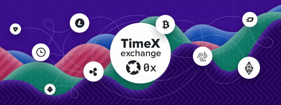 ChronoBank en desarrollo de su intercambio distribuido TimeX