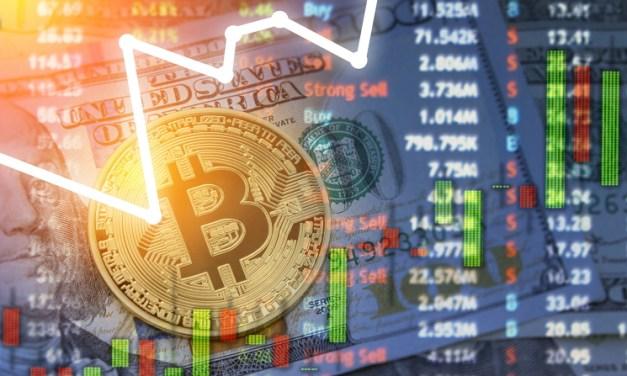 Mercados de futuros de Bitcoin se dispararon con cotizaciones históricas