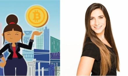 """Nissa Szabo: """"La tokenización es el nuevo nivel de la globalización de la economía"""""""