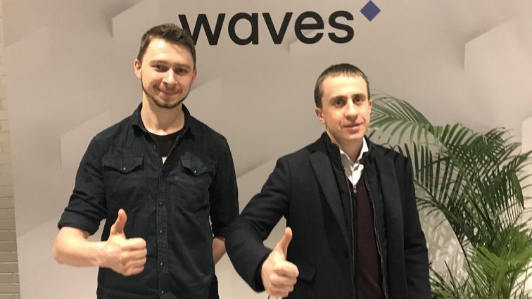 Paytomat se une a Waves Lab Incubator y recibe 100.000 WAVES en fondos semilla