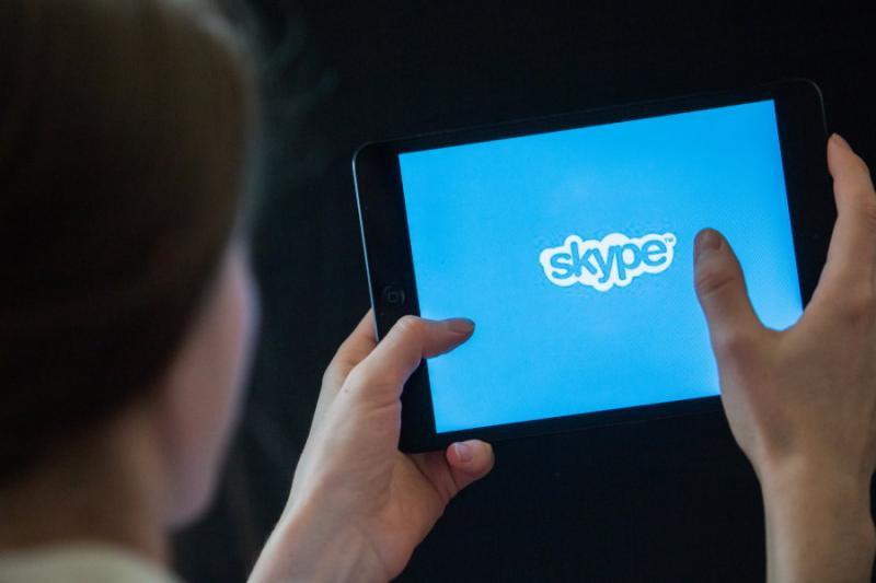 Skype se convierte en frecuente alternativa para mercados OTC de criptomonedas