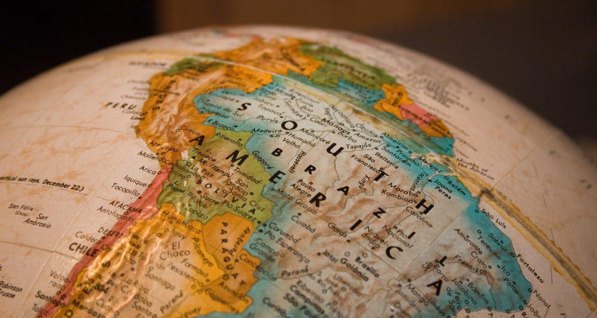 Uso de bitcoin aumenta en América del Sur