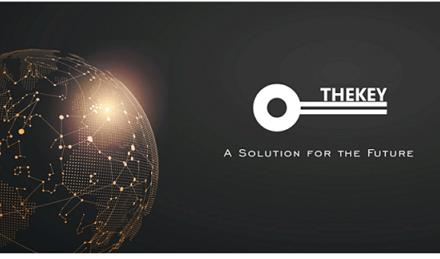 THEKEY, plataforma de verificación de identidad para pago de pensión, caso de uso de criptomonedas