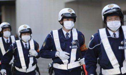 Arrestan a siete personas en Japón por robar $2 millones en bitcoin