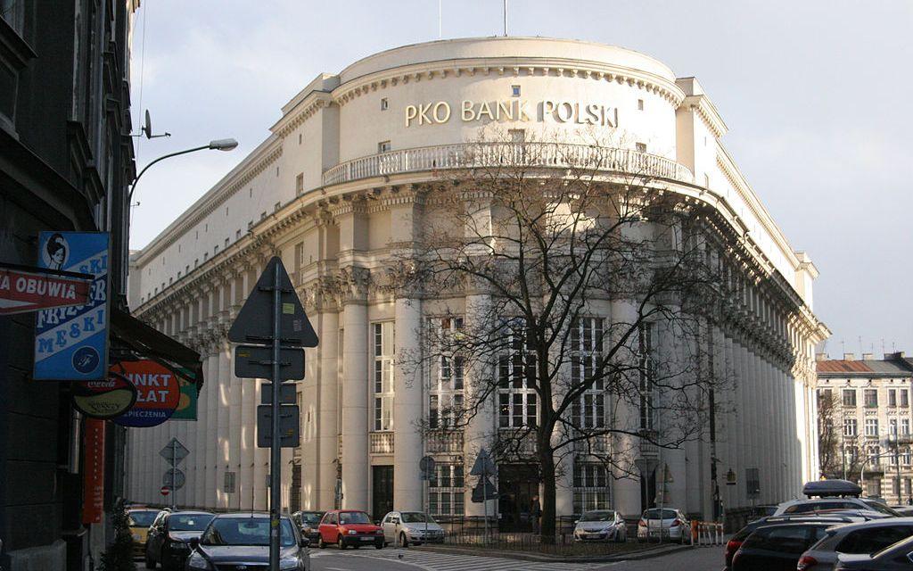 Banco polaco PKO Bank Polski implementará solución blockchain para la verificación de documentos