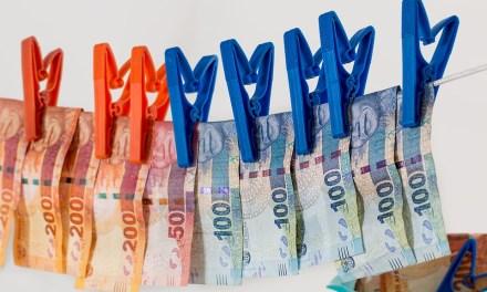 Desmontan red internacional de narcotráfico que lavaba dinero con criptomonedas en Colombia y Panamá