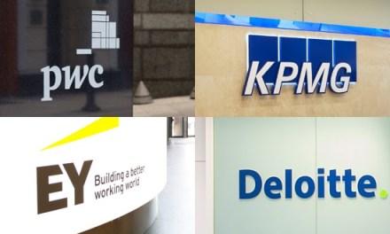 Las 'cuatro grandes' de la consultoría financiera profundizan en el mundo de las ICO