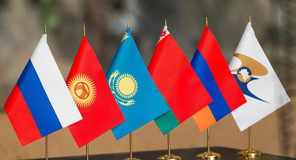 Rusia propone su Masterchain para operaciones financieras en la Unión Económica Euroasiática