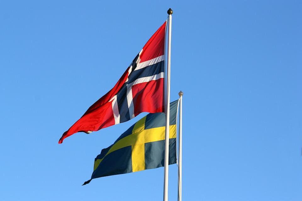 Clima y tarifas de electricidad hacen de Suecia y Noruega lugares atractivos para minar criptomonedas
