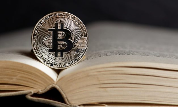 Cinco libros indispensables para toda la comunidad blockchain