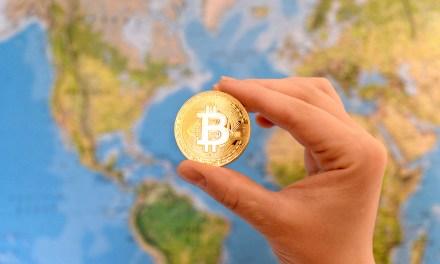 Las criptomonedas pueden salvar al sistema monetario internacional
