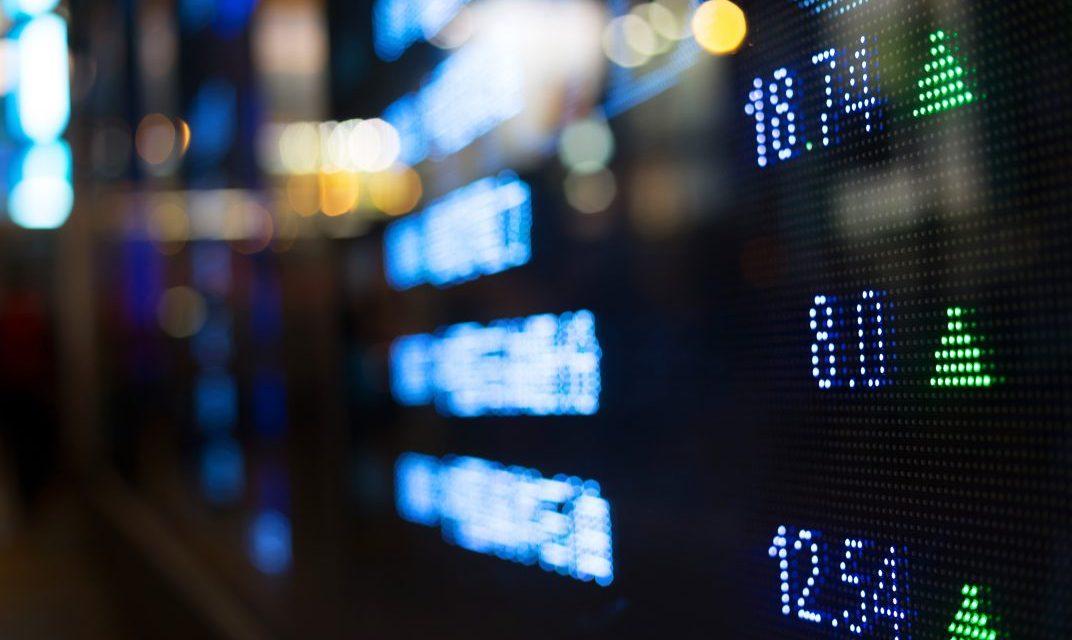 Empresa minera Canaan Creative evalúa entrar a la bolsa de valores de Hong Kong