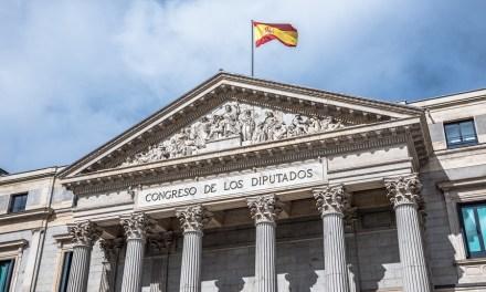 Congreso de España plantea propuestas regulatorias a criptomonedas y tecnología blockchain