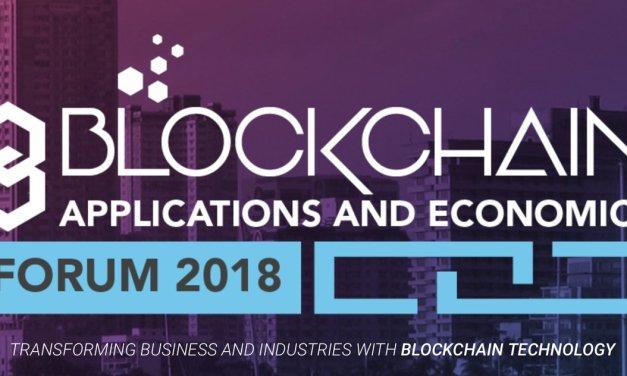 Bitcoin Gold presenta alianza con el Foro Blockchain de Asia