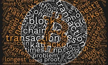 Un nuevo acertijo para la comunidad: este logo guarda 1 bitcoin para quien lo descifre