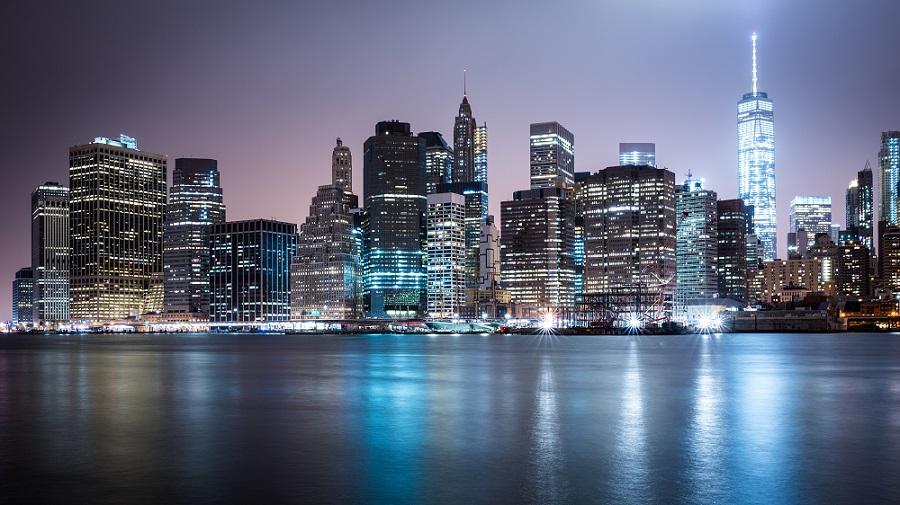 Nueva York instalará centro de desarrollo de la tecnología blockchain
