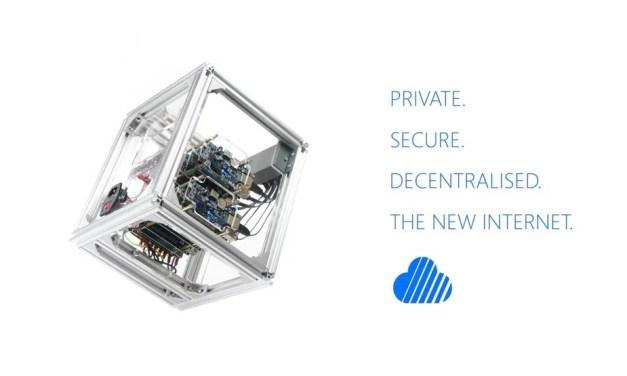 Skywire por Skycoin: democratizando Internet, lanza servicio Testnet