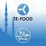 TE-FOOD se asocia con HALAL TRAIL para traer empresas de alimentos Halal a Blockchain