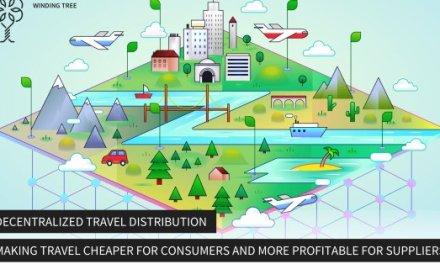 Equipo de Winding Tree viajará por el mundo para presentar su plataforma blockchain de servicios turísticos