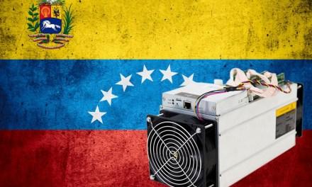 Bitmain Venezuela recibe aprobación del gobierno para importar equipos de minería de criptomonedas