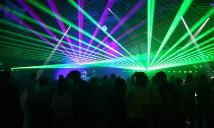 Entradas para evento de música electrónica en Berlín se obtienen minando monero