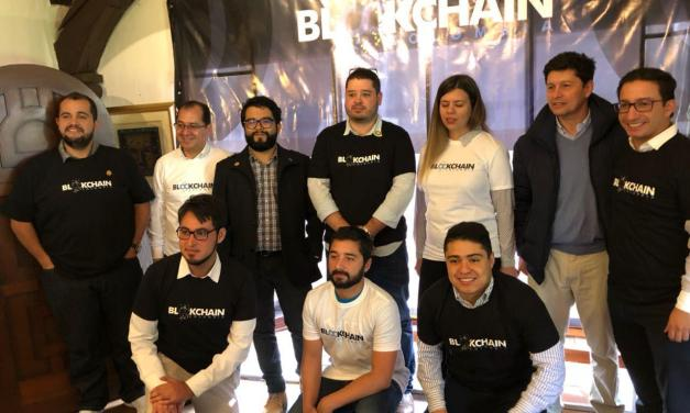 Educación y regulación serán los focos de la nueva fundación Blockchain Colombia