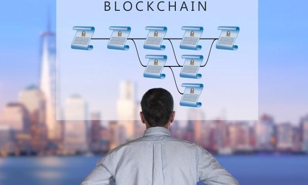 Universidad Internacional de La Rioja lanza curso sobre tecnología blockchain