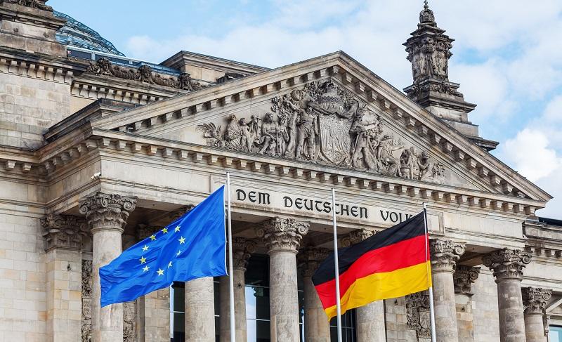 """Parlamento Federal de Alemania: """"Las criptomonedas no representan ninguna amenaza a la estabilidad financiera"""""""