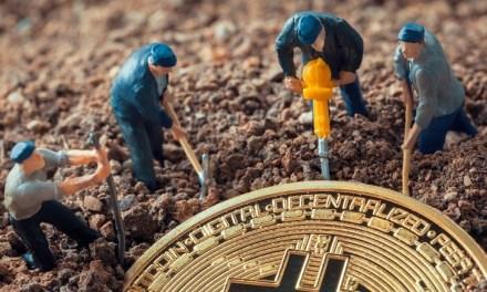 Poder de procesamiento de Bitcoin aumenta de forma acelerada en las últimas semanas